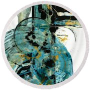 Spherical Joy Series 210.012011 Round Beach Towel