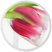 The Best Tulip Round Beach Towel