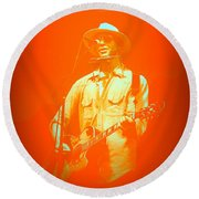 Todd Snyder 3 Round Beach Towel