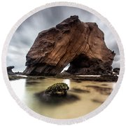 Waterlord Round Beach Towel