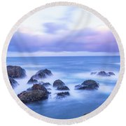 Nd Filter Long Exposure Round Beach Towel