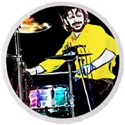 Ringo Starr Collection - 1 Round Beach Towel