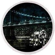 Urban Grunge Collection Set - 15 Round Beach Towel