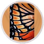 Viceroy Round Beach Towel