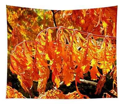 Autumn Splendor 1 Tapestry