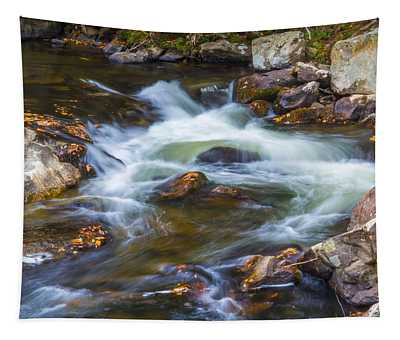 Linville Falls  Tapestry