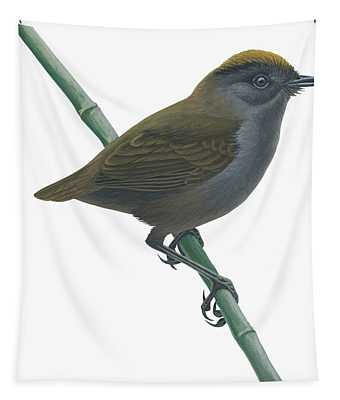 Wrenthrush Tapestry