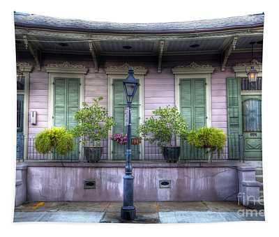 0267 French Quarter 5 - New Orleans Tapestry