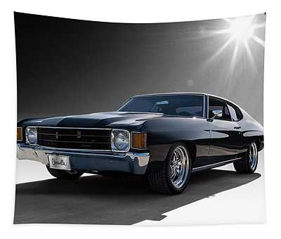 '72 Chevelle Tapestry