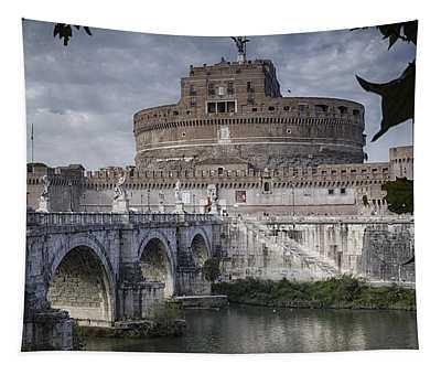 Castel Sant' Angelo Tapestry