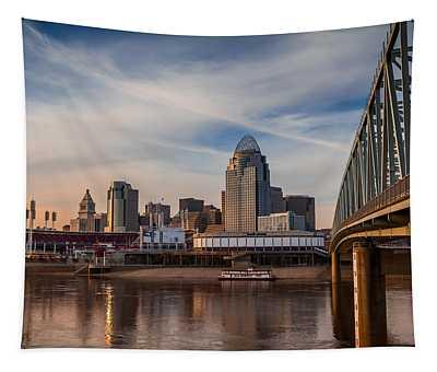 Cincinnati Tapestry