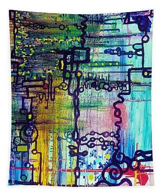 Emergent Order Tapestry