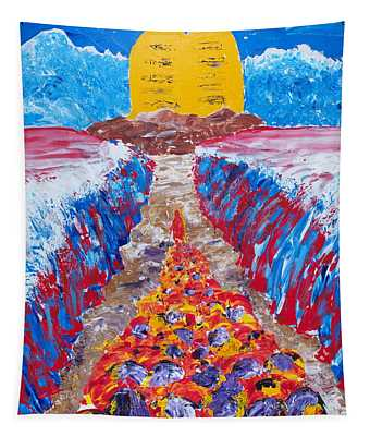 Exodus Tapestry