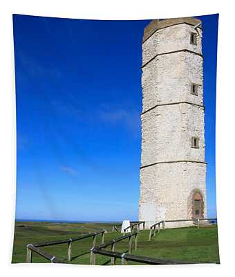 Flamborough Old Lighthouse Tapestry