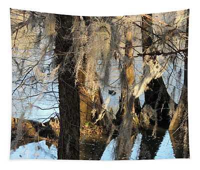 Flint River 36 Tapestry