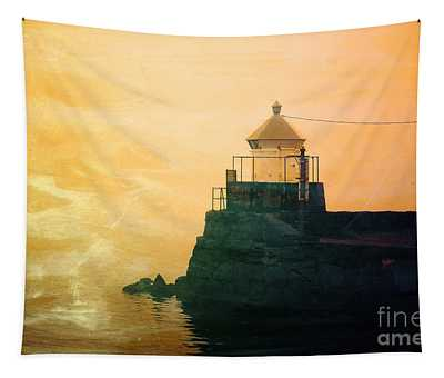 Fyllinga Lighthouse Tapestry