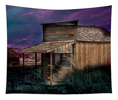 General Store Tapestry