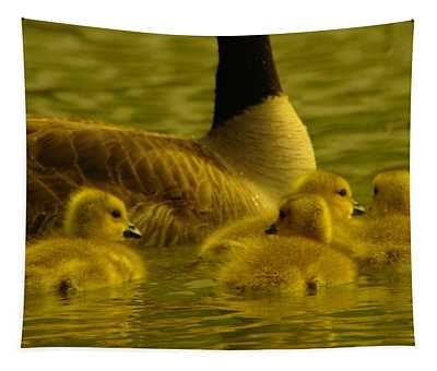 Goslings Tapestry