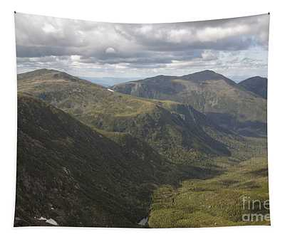 Great Gulf Wilderness - White Mountains New Hampshire Tapestry