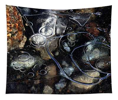 Hard Water Tapestry