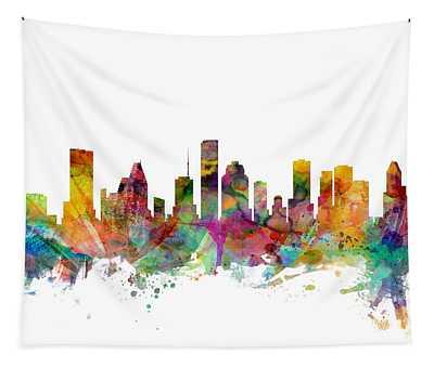 Designs Similar to Houston Texas Skyline