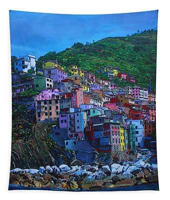 Italia Tapestry