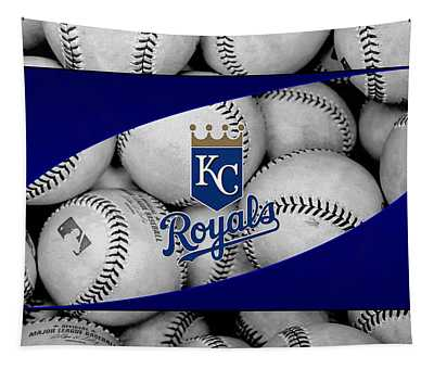 Kansas City Royals Tapestry