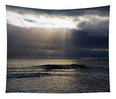 Ladys Cove, The Copper Coast, County Tapestry
