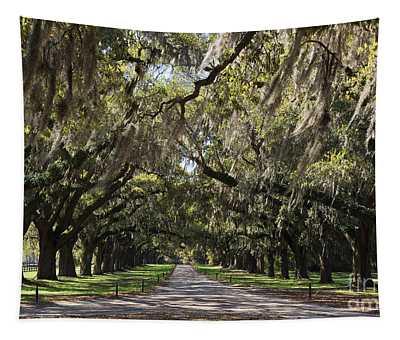 Live Oaks Tapestry
