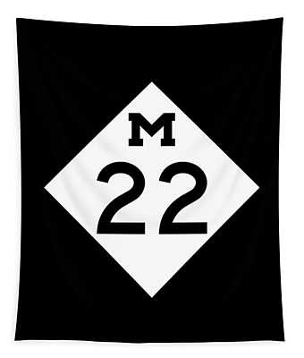 M 22 Tapestry