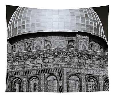 Jerusalem Mosaic Tapestry