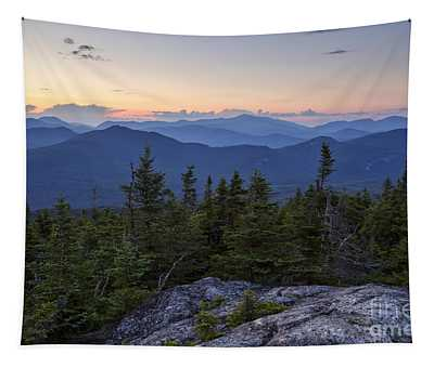 Mount Chocorua Scenic Area - Albany New Hampshire Usa Tapestry