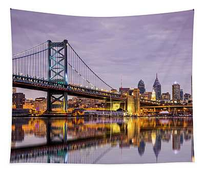 Philly Tapestry