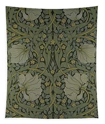 Pimpernel Wallpaper Design Tapestry
