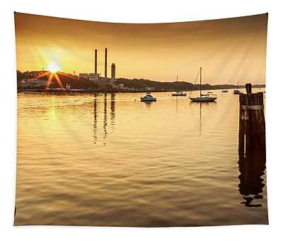 Port Jefferson Tapestry