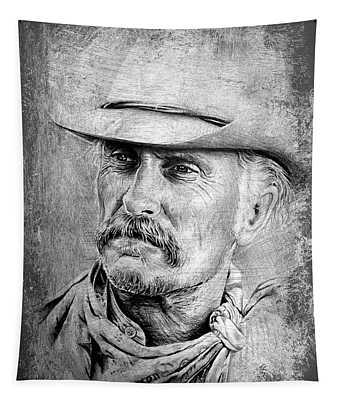 Robert Duvall Tapestry