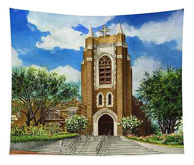 Style Paintings Wall Tapestries