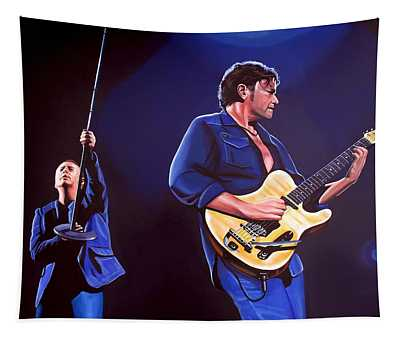 Simple Minds Tapestry
