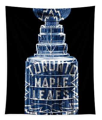 Stanley Cup 2 Tapestry