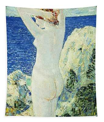 The Bather Tapestry