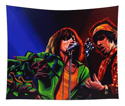 The Rolling Stones 2 Tapestry