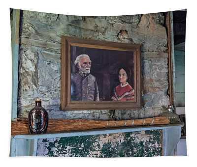 General Robert E. Lee Tapestry