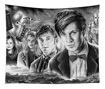 Time Travel Tapestry