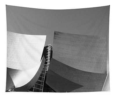 Walt Disney Concert Hall, Los Angeles Tapestry
