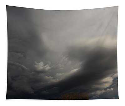 Let The Storm Season Begin Tapestry