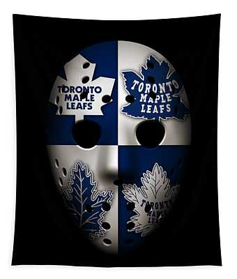 Toronto Maple Leafs Tapestry