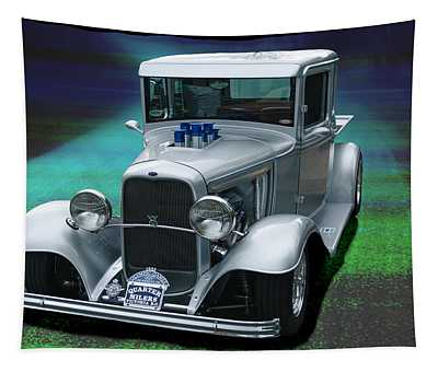 1932 Ford Pickup Tapestry