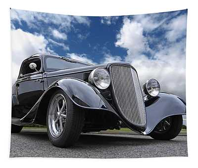 1934 Ford Coupe Tapestry