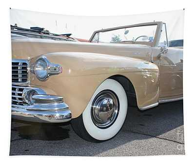 1948 Lincoln Continental Convertible Tapestry