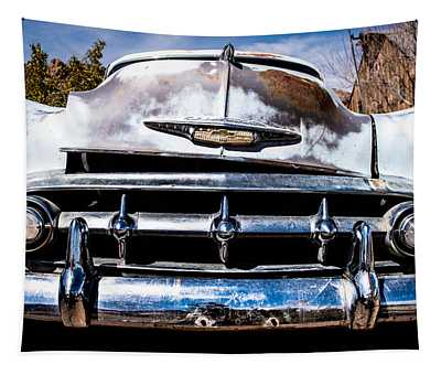 1953 Chevy Bel Air Tapestry